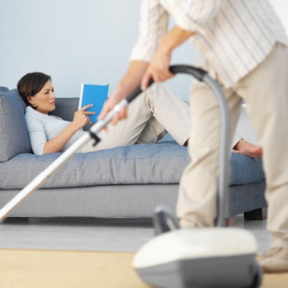 Have You Hired a Housecleaning Service?