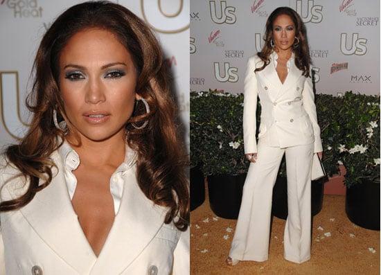 Us' Hot Hollywood Style Winners: Jennifer Lopez
