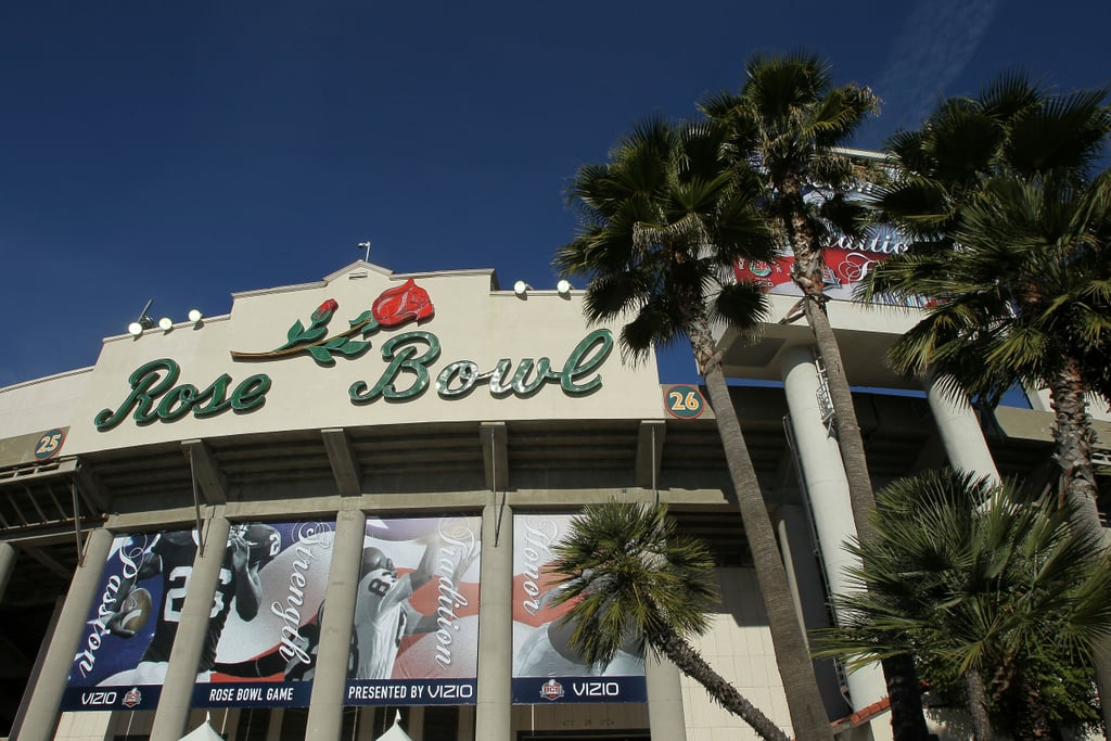Rose Bowl Parade and Game Tickets