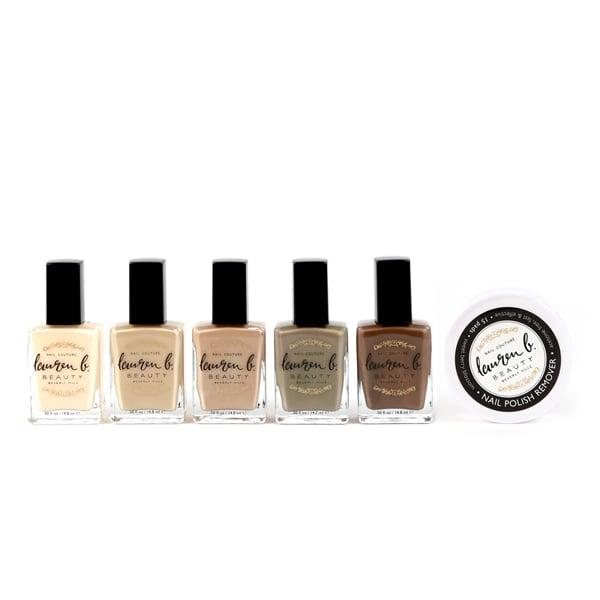 Lauren B. Beauty Nude Collection