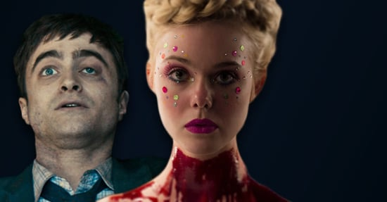 How 'Swiss Army Man' And 'The Neon Demon' Broke Our Brains