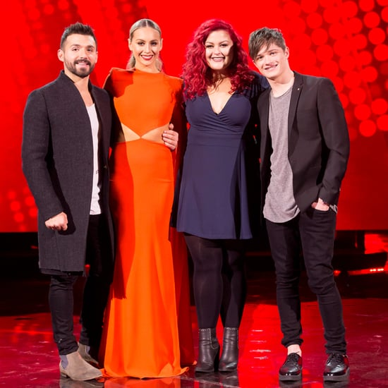 The Voice Australia 2016 Finale Recap