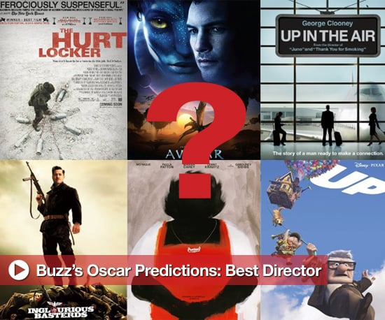 Five Directors Who Should Get Best Director Oscar Nominations in 2010