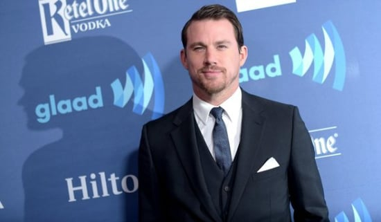40 Things You Probably Didn't Know About Channing Tatum