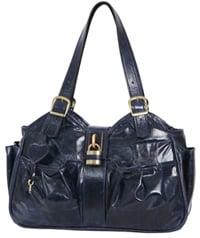 Mia Bossi Diaper Bag Giveaway Winner!
