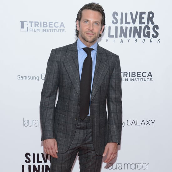 Bradley Cooper Silver Linings Playbook Premiere in NYC