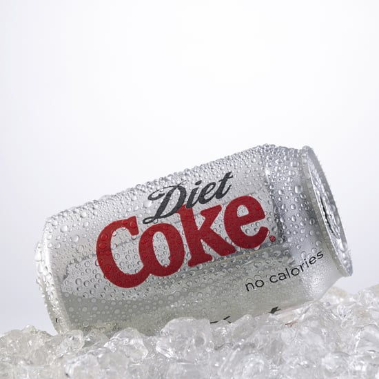 Diet Coke Changes Silver Can For New Look