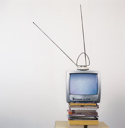 The Goverment Will Pay to Help You Watch TV