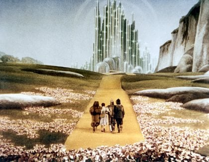 Are You Tired of Wizard of Oz Remakes and Spinoffs?
