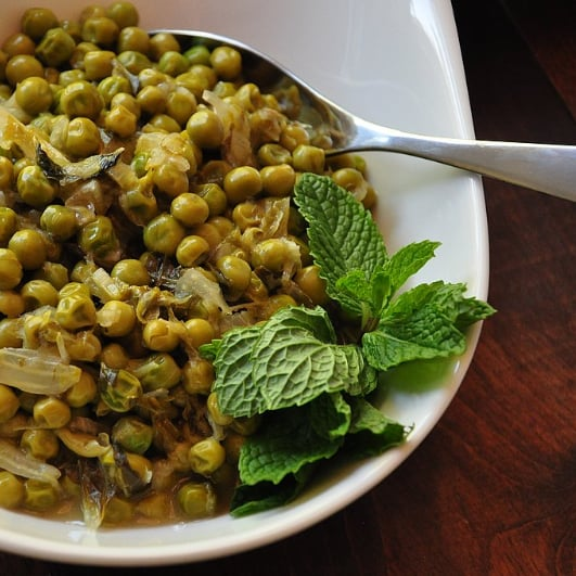 French-Style Peas