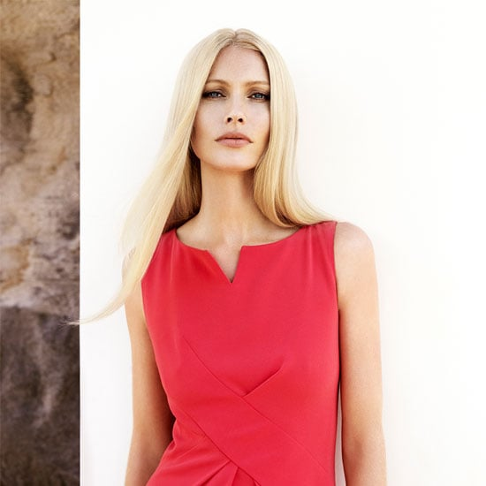 See Trenery's Spring/Summer 2012 Campaign Starring Kirsty Hume and Paul Sculfor Shot by Paul Wetherell