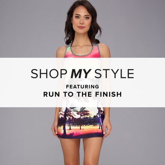 Run to the Finish Spring Picks | Shopping