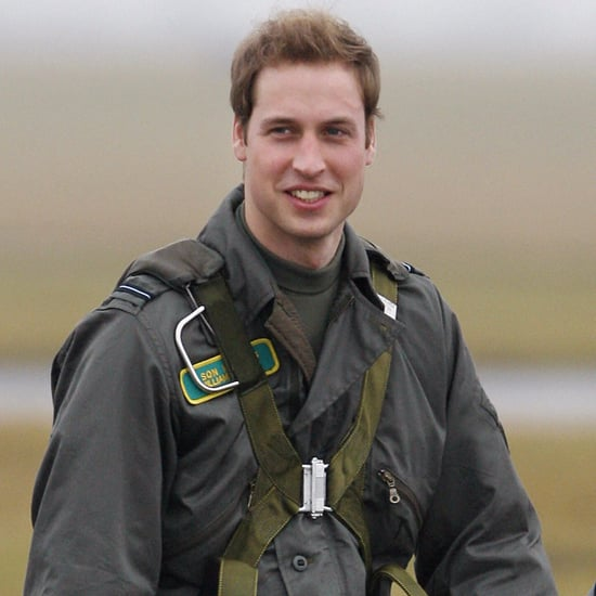 Facts About Prince William