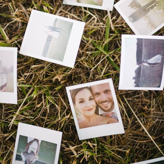 Polaroid Wedding Ideas