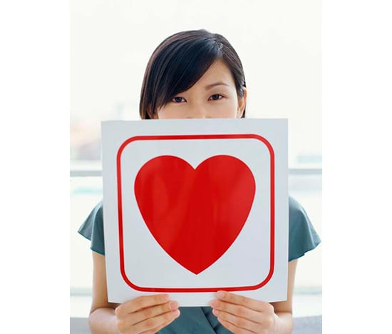 Facts and Figures About the Heart