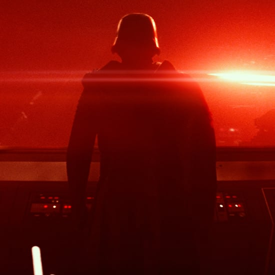 Star Wars: The Force Awakens Detail About Kylo Ren's Ashes