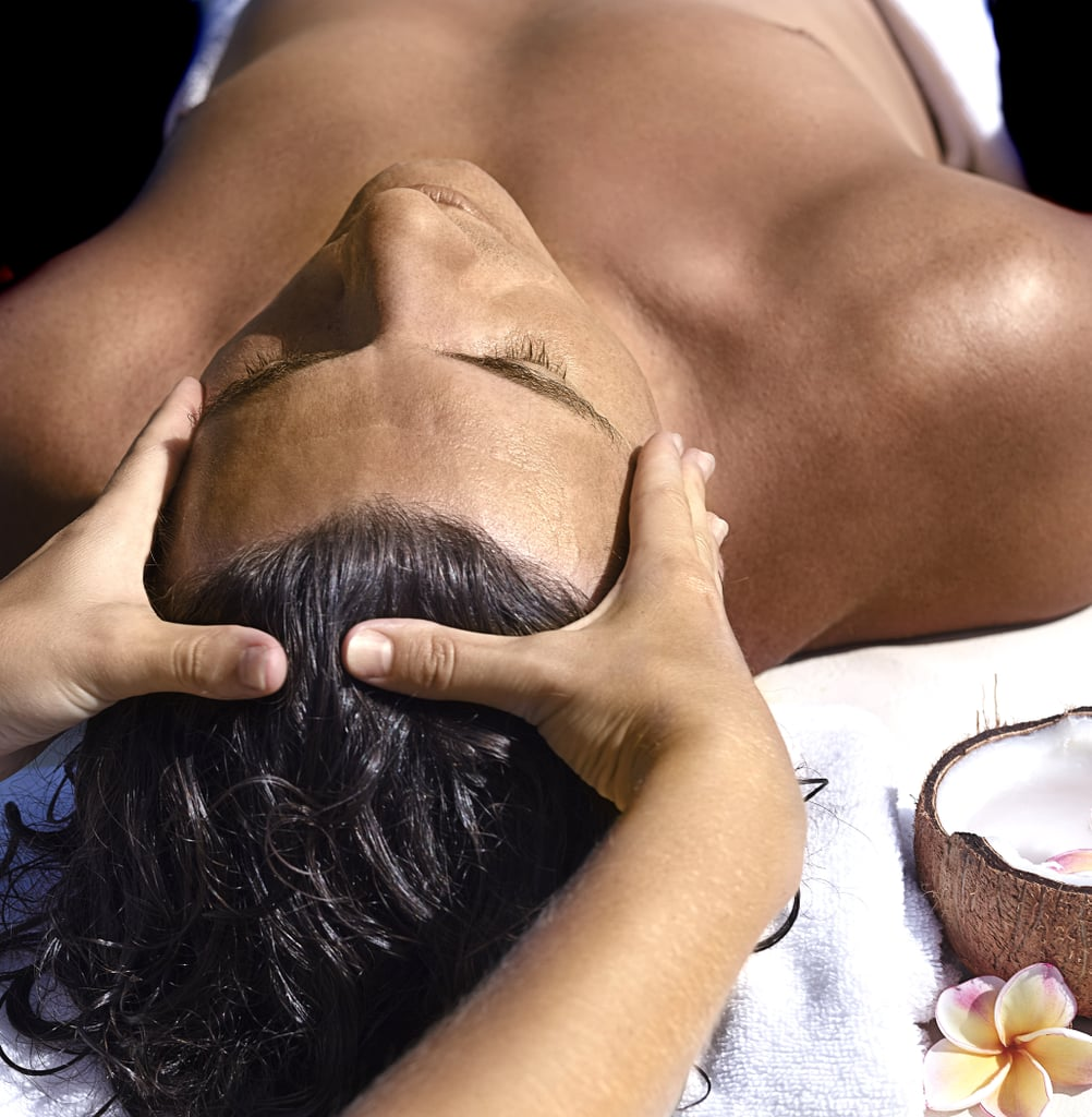 Master the Massage