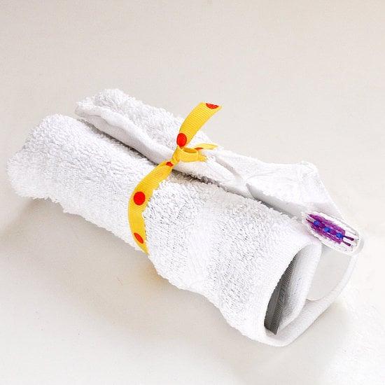 Towel Travel Kit