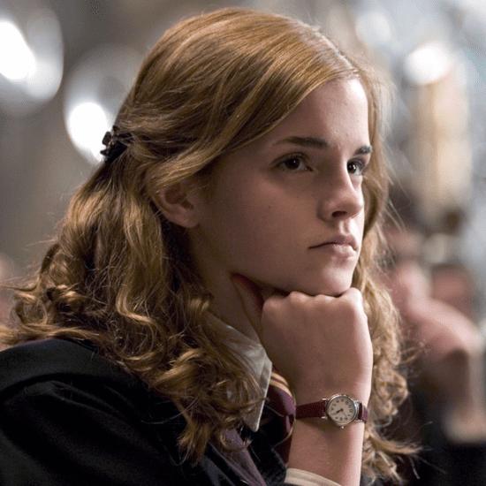 Funny Hermione GIFs