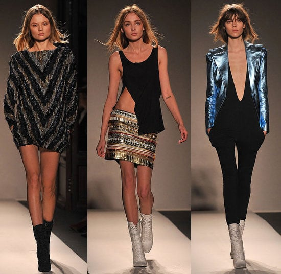Balmain to Launch More Affordable Collection 2011-05-23 07:53:06