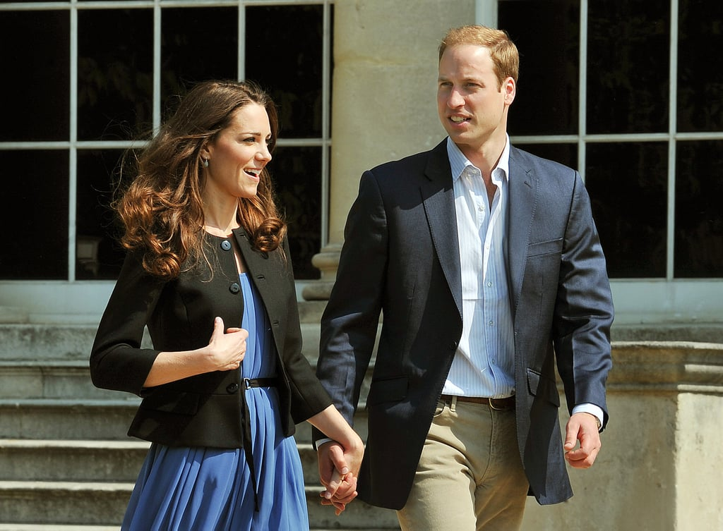 Celebrate Will and Kate's Anniversary With All the Royal Wedding Pictures