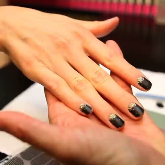 How to Apply Nail Art Decals