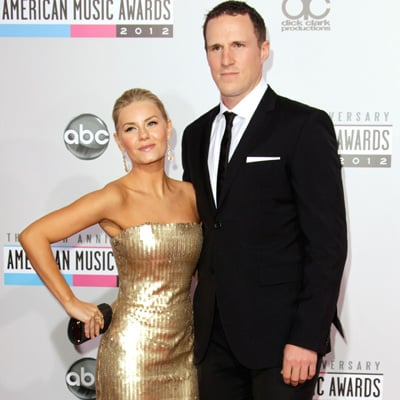 Celebrity News: Elisha Cuthbert Married Dion Phaneuf