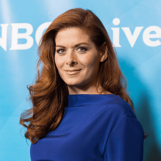 Debra Messing Talks About Motherhood