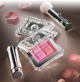 Jill Stuart Cosmetics Launch in the United States