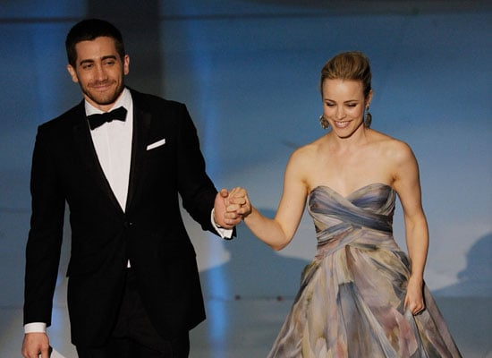 Best Matchmaking Attempt: Jake Gyllenhaal and Rachel McAdams