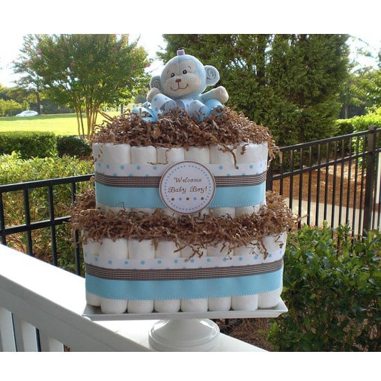 Diaper Cakes to Buy
