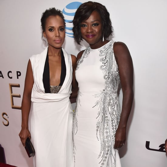 NAACP Image Awards Red Carpet Dresses 2016