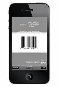 RedLaser Shopping Apps