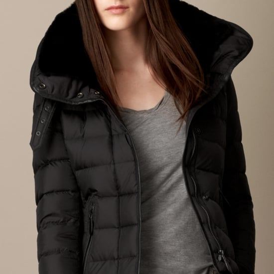 Trending Now: Down Puffer Jackets