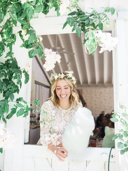 Is This the Chicest Boho Bridal Shower of All Time?