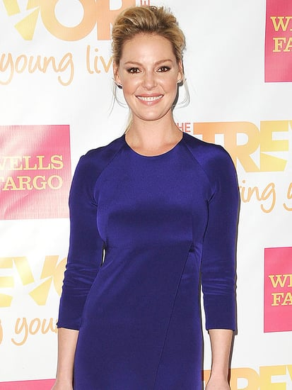 Katherine Heigl Addresses Knocked Up Diss, Grey's Anatomy Emmy Scandal and Being Labeled 'Difficult': 'I Was Feeling Completely