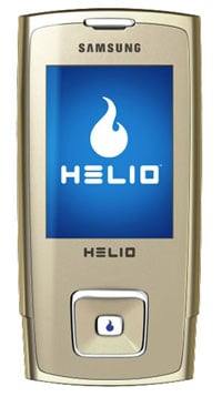 For Our Oscar Acceptance Speech We'd Like To Thank Helio
