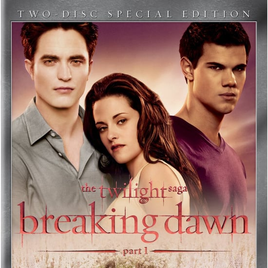 Breaking Dawn DVD Release Date and Details
