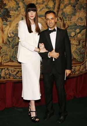 Fab Flash: Prada, Calvin Klein Reveal Celebrity Guests to Costume Institute Gala