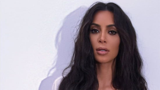 Kim Kardashian Goes Blonde Ahead of the VMAs -- See Her Dramatic New Look!