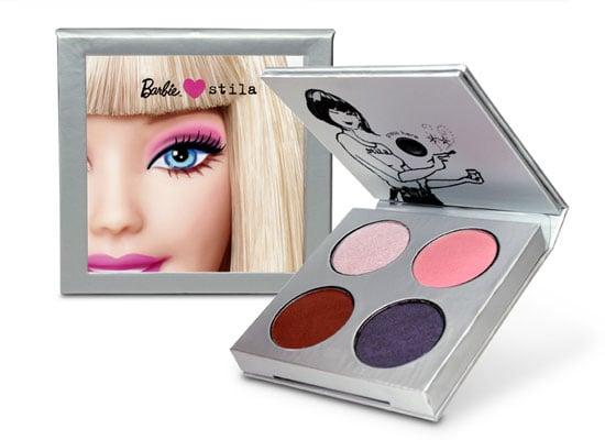 Barbie Talking Palette