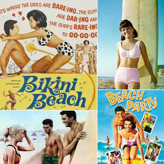 Throw a Bikini Beach Bridal Bash