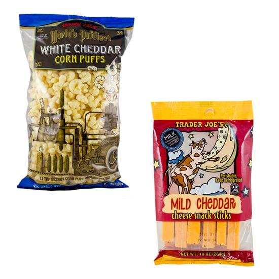 Nut-Free Trader Joe's Snacks