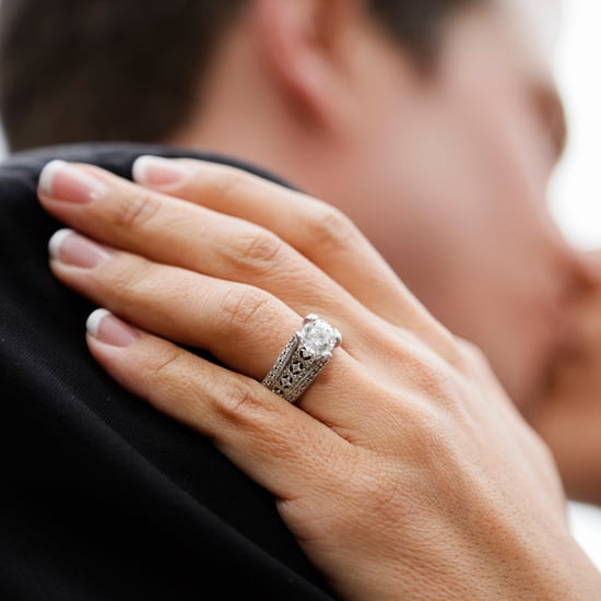 Recruiter Says Engagement Rings Can Affect Hiring