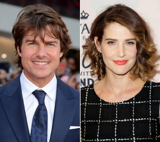 Cobie Smulders joins Tom Cruise in first trailer for Jack Reacher: Never Go Back