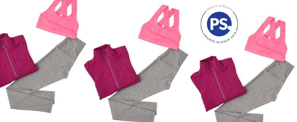 The Only Activewear Brand You Need