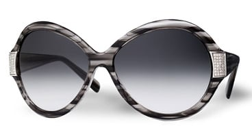 On Our Radar: Oliver Peoples Turns 20 With Diamonds