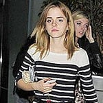Celebrity Style: Emma Watson