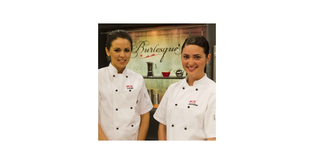 My Kitchen Rules Streaming