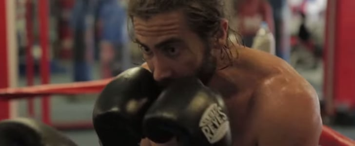 This Might Be the Hottest Jake Gyllenhaal Has Ever Looked